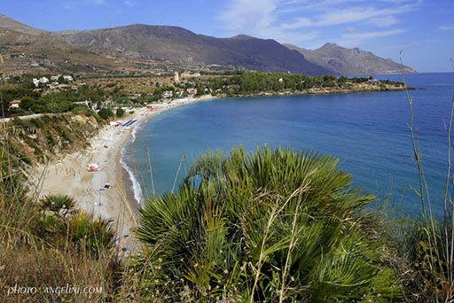 Otras vistas Alquiler Villa 66027 Scopello