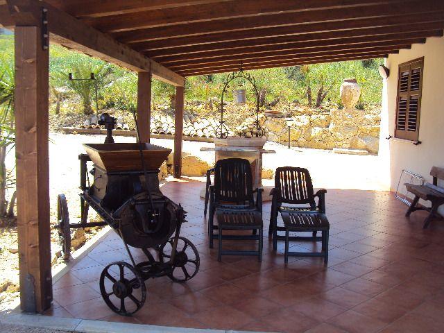 Alquiler Villa 66027 Scopello
