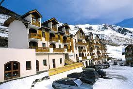 Alquiler Apartamento 74669 Saint Sorlin d'Arves