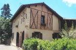Vistas exteriores del alojamiento Alquiler Casa rural 12178 Albi