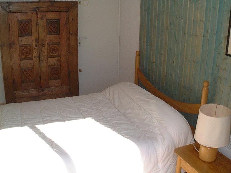 dormitorio 1 Alquiler Apartamento 1221 Les 2 Alpes