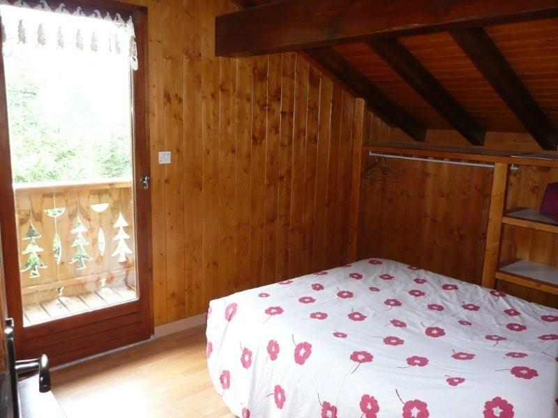 dormitorio 3 Alquiler Chalet 14859 Praz de Lys Sommand