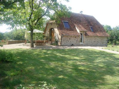 Alquiler Casa rural 15792 Rocamadour
