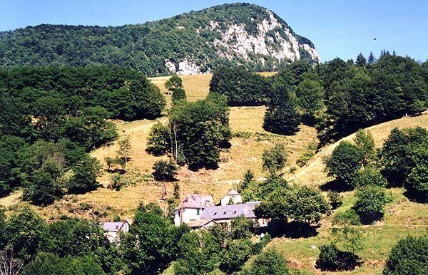Alquiler Casa rural 16144