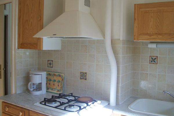Cocina independiente Alquiler Casa 16964 Montgenevre