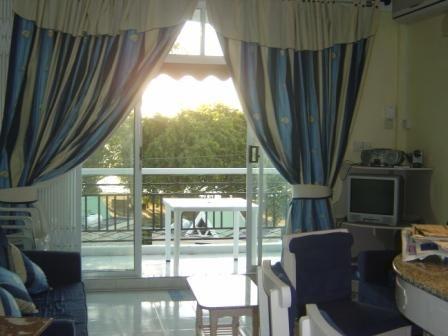 Sala de estar Alquiler Apartamento 19551 Grand Baie