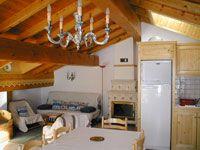 Alquiler Casa rural 2290 Pralognan la Vanoise