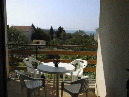 Terraza Alquiler Casa 23452 Pula