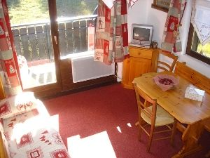 Alquiler Apartamento 2380 Praz de Lys Sommand