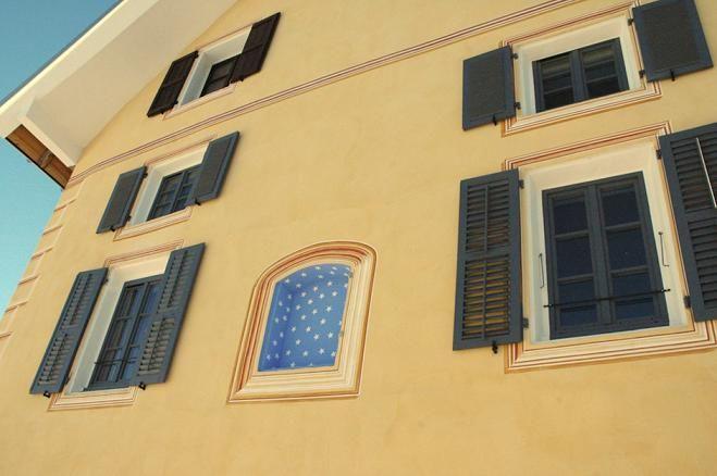 Vistas exteriores del alojamiento Alquiler Apartamento 27146 Valloire