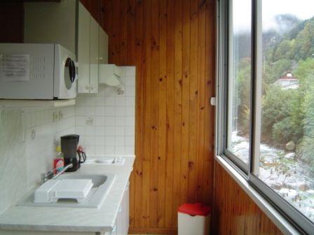 Alquiler Apartamento 28143 Cauterets