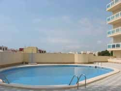 Piscina Alquiler Apartamento 29200 Vinaroz