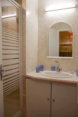cuarto de baño Alquiler Estudio 29375 Risoul 1850