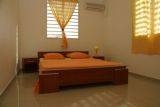 dormitorio Alquiler Casa rural 29739 Bouillante