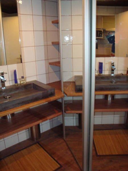 cuarto de baño Alquiler Estudio 3137 Tignes