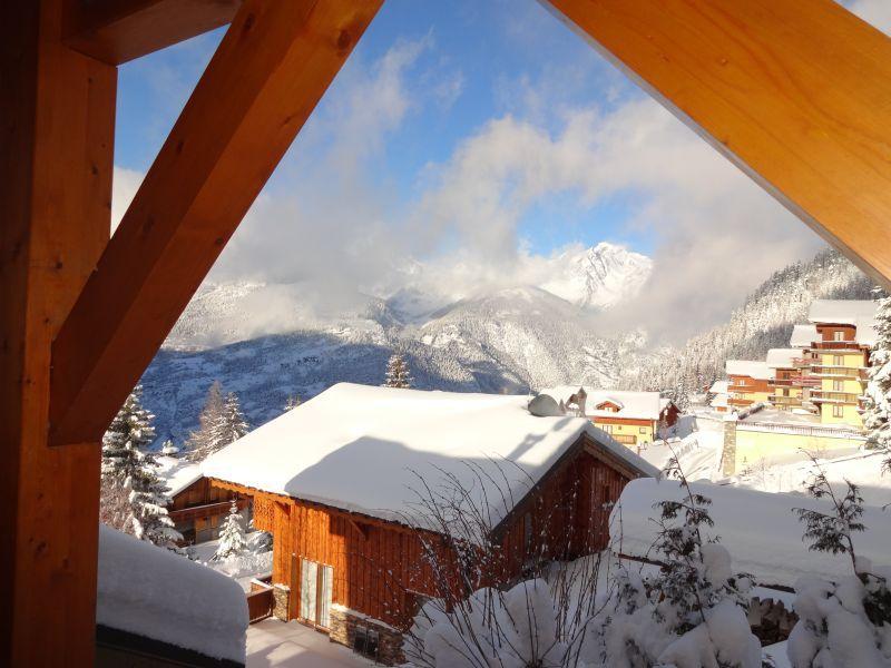 Otras vistas Alquiler Chalet 3290 Valfréjus