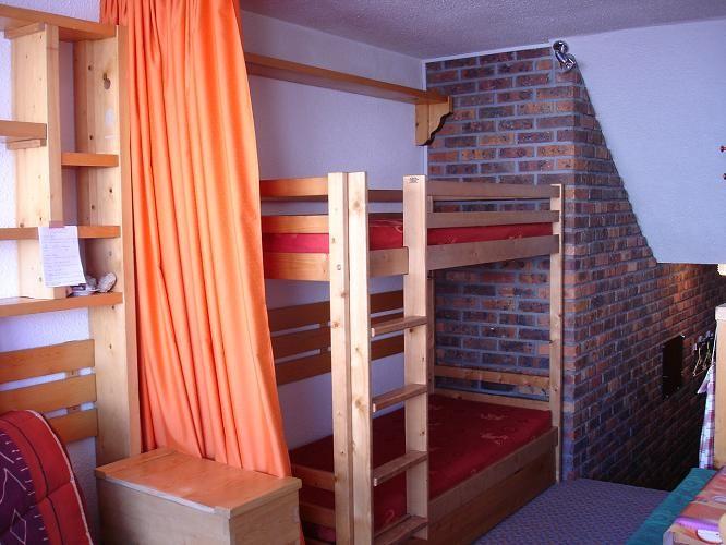 dormitorio Alquiler Estudio 39459 Les Menuires
