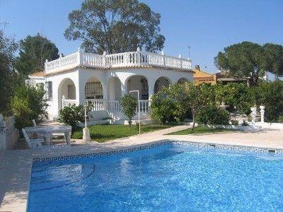 Vistas exteriores del alojamiento Alquiler Villa 39657 Torrevieja