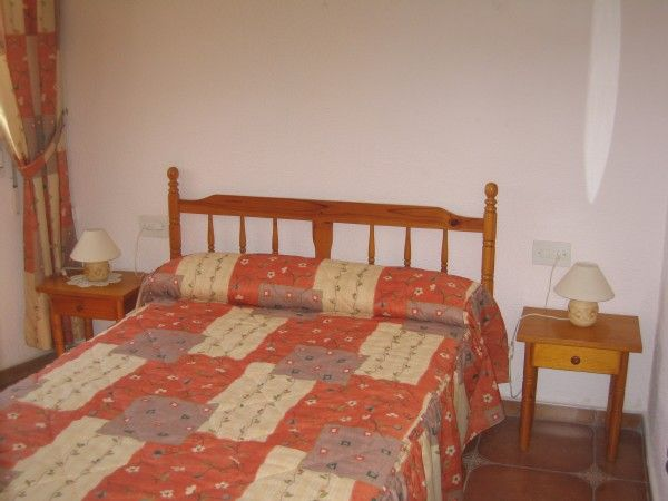dormitorio Alquiler Villa 39657 Torrevieja
