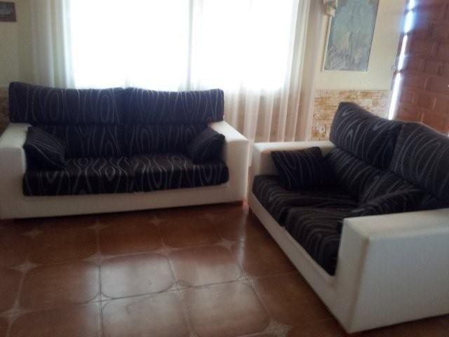 Salón Alquiler Villa 39657 Torrevieja