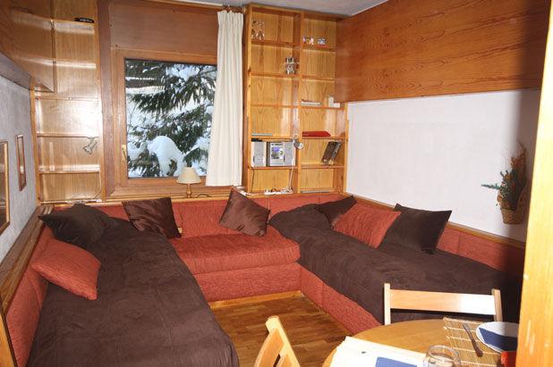 Sala de estar Alquiler Estudio 39744 Baqueira-Beret