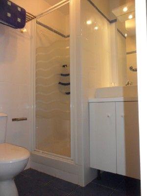 cuarto de baño Alquiler Estudio 40610 Arette La Pierre Saint Martin