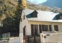 Vistas exteriores del alojamiento Alquiler Chalet 4074 Cauterets