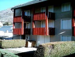 Vistas exteriores del alojamiento Alquiler Apartamento 4275 Luz Ardiden