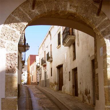 Vistas de las proximidades Alquiler Estudio 43383 Torredembarra