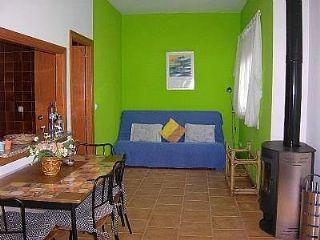 Sala de estar Alquiler Apartamento 44801 Lloret de Mar
