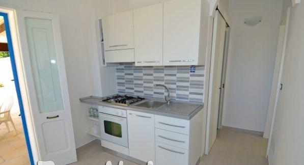 Cocina independiente Alquiler Casa 45348 Pescoluse