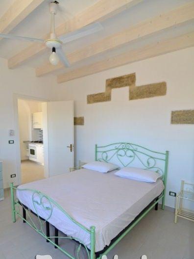 dormitorio 1 Alquiler Casa 45348 Pescoluse