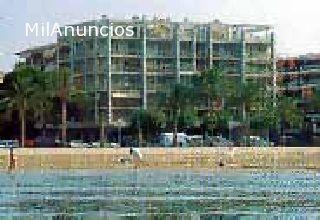 Vistas exteriores del alojamiento Alquiler Apartamento 46294 Salou