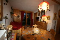 Sala de estar Alquiler Apartamento 48734 Les Saisies