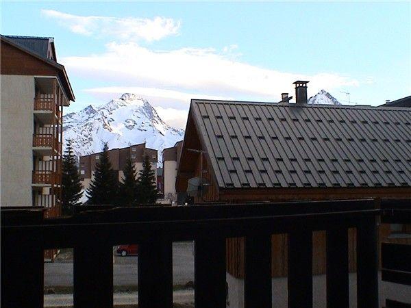 Terraza Alquiler Apartamento 49434 Les 2 Alpes