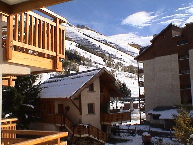 Alquiler Apartamento 49434 Les 2 Alpes