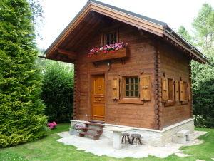 Vistas exteriores del alojamiento Alquiler Chalet 50316 Chamonix Mont-Blanc