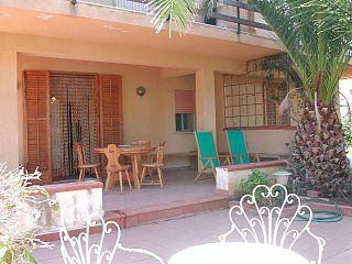 Alquiler Villa 51889 Scopello