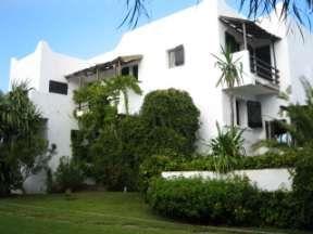 Vistas exteriores del alojamiento Alquiler Villa 52144 Cabo Negro