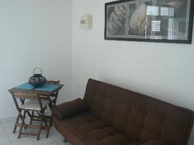 Salón Alquiler Casa rural 54345 Sainte Anne (Guadalupe)