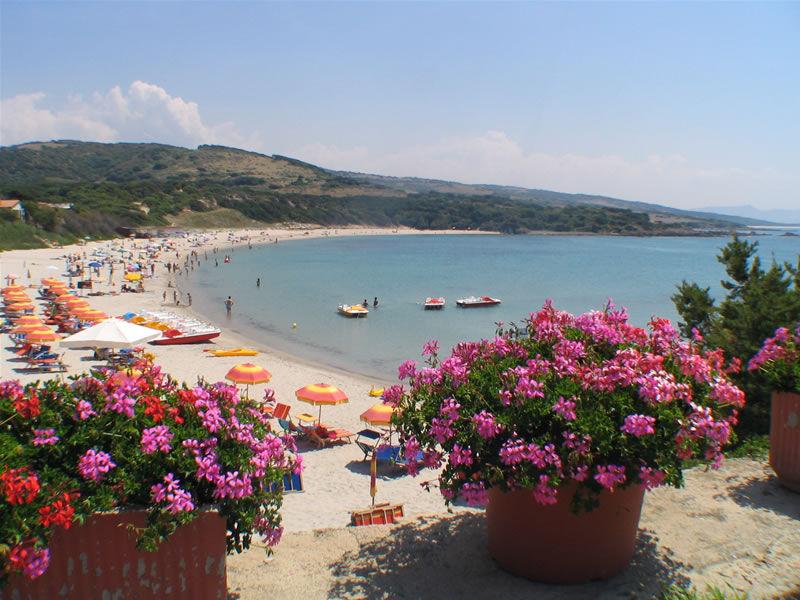 Playa Alquiler Estudio 55748 Isola Rossa