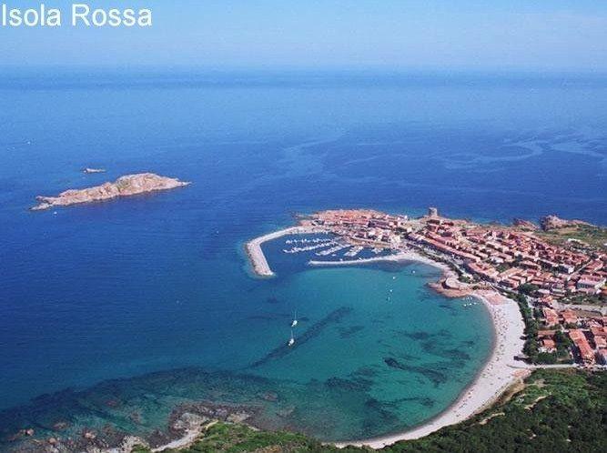 Otras vistas Alquiler Estudio 55748 Isola Rossa