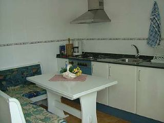 Cocina independiente Alquiler Apartamento 56149 Tossa de Mar