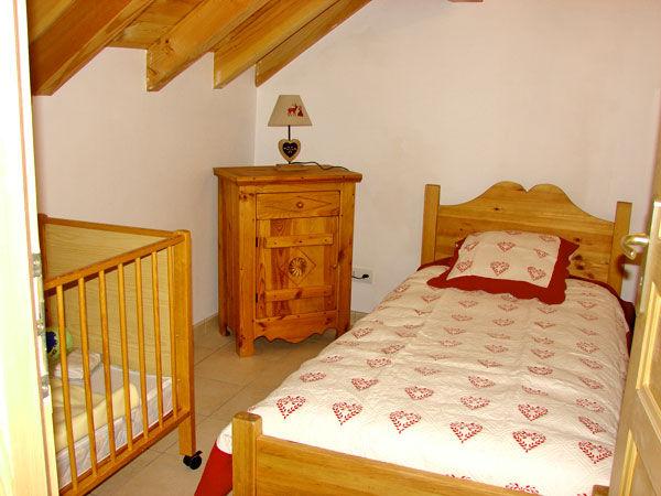 dormitorio 5 Alquiler Chalet 57805 Montgenevre