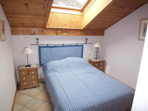 dormitorio 1 Alquiler Apartamento 58351 Méribel