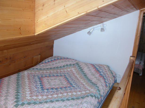 dormitorio 3 Alquiler Apartamento 58351 Méribel