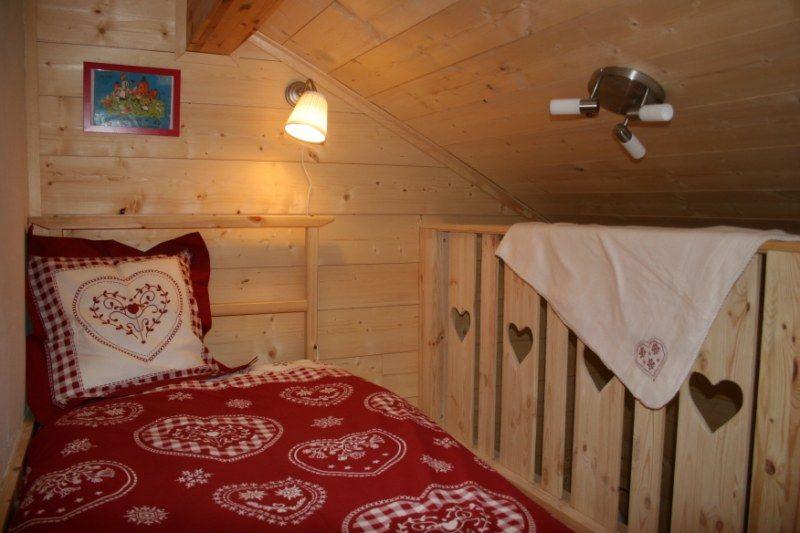 dormitorio 3 Alquiler Apartamento 59034 Saint Gervais Mont-Blanc