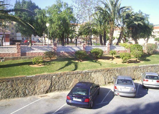Vistas desde el alojamiento Alquiler Apartamento 62297 Málaga