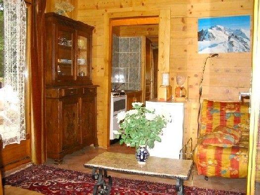 Salón Alquiler Apartamento 648 Chamonix Mont-Blanc