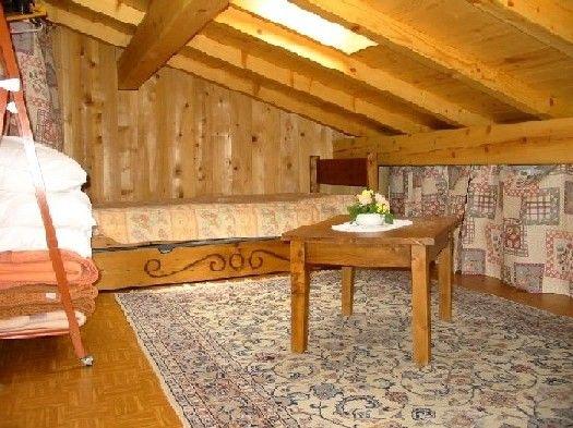 Mezzanine Alquiler Apartamento 648 Chamonix Mont-Blanc